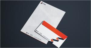 Pasta e Envelope