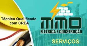 MMO Elétrica e Construção