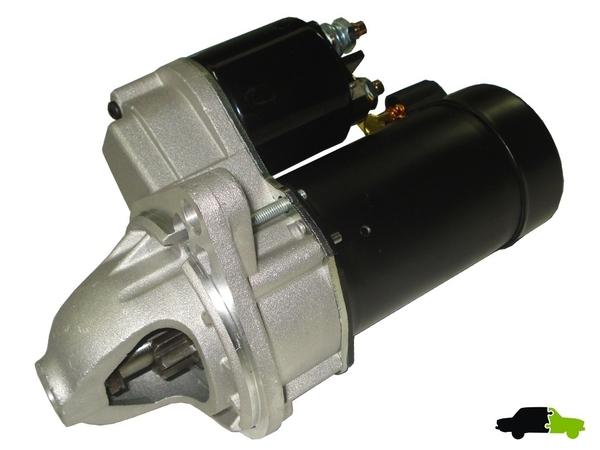 Conserto de Motor de Arranque