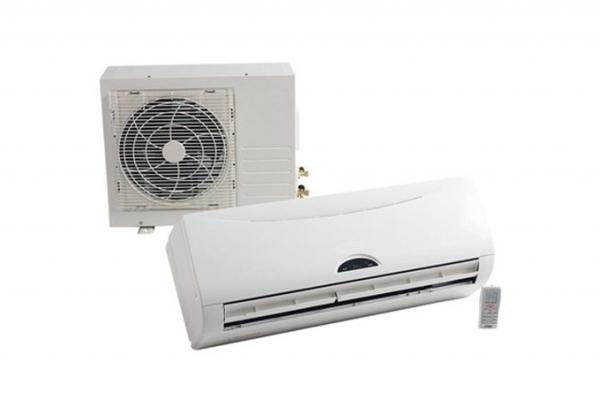 Manutenção de Ar Condicionado Usado