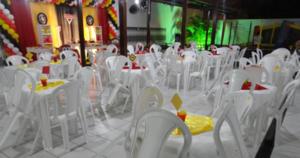 Cerimonial Aconchego Festas