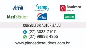 Planos de Saúde São Bernardo, SAMP, Med Sênior, Un