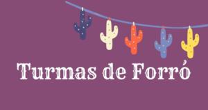 Aula de Forró