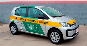 CNH Categoria B - Carro
