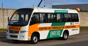 CNH Categoria D - Ônibus